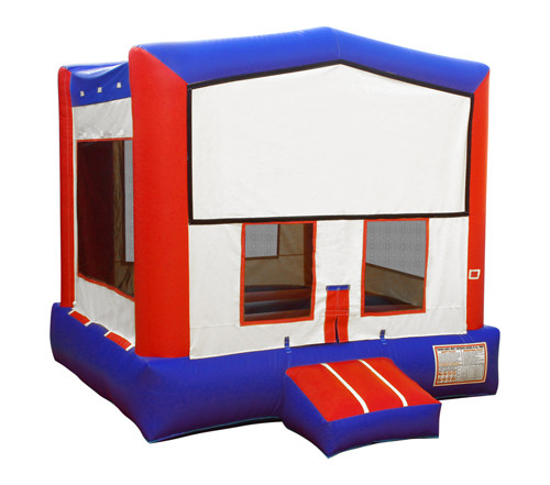 Red/White/Blue Modular Bounce (IN STOCK)