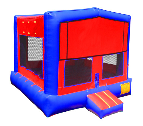 Red/Blue Modular Bounce (OUT OF STOCK)