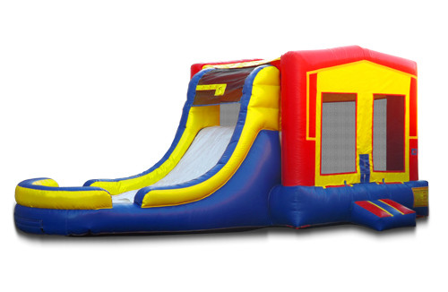 Modular Jump N Slide Combo (IN STOCK)